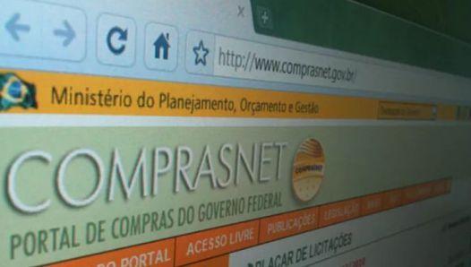 Formação e Atualização de Pregoeiros - com operacionalização no novo Comprasnet (Compras.gov.br)